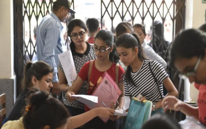 FYJC 2019: Slight dip in 3rd of round admissions