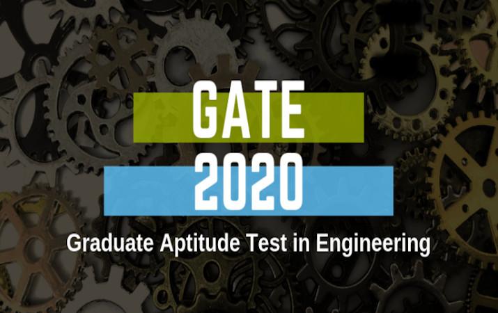 GATE 2020 response sheet released