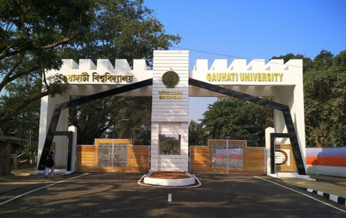 Gauhati University releases admit card for PG admission 2019