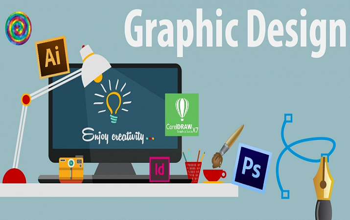 A Brief View of Graphic Designing Course