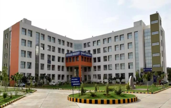 2nd merit list admission to Gurugram University released today