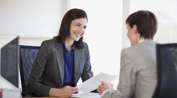 Job interview tips from Fortune 500 CEOs and top hiring executives