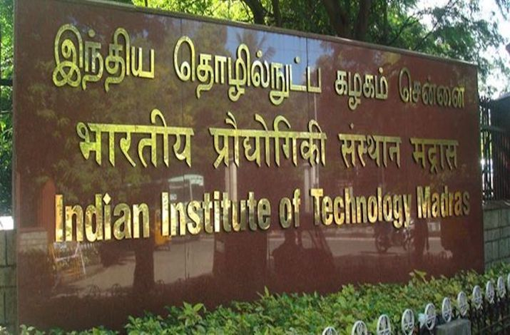 IIT Madras to transform Chennai into world's