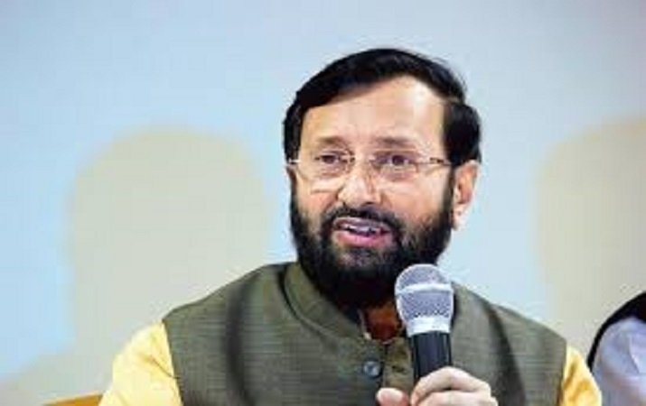 Like ATM, Swayam is ATL – Anytime Learning: Prakash Javadekar