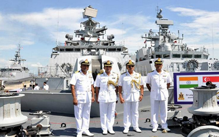 Indian Navy Sailor Recruitment Notification 2019