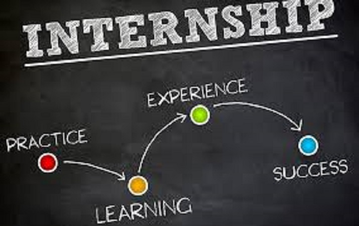 Enhance career opportunities with an internship