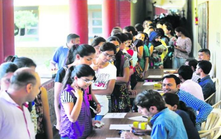 ITI, Delhi: Second round seat allotment to be declared today