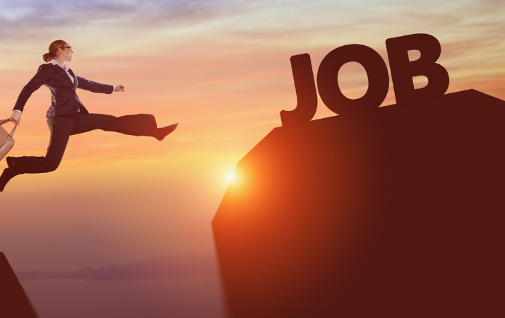 Top ways of Boosting your Chances of Landing a Job Post Pandemic