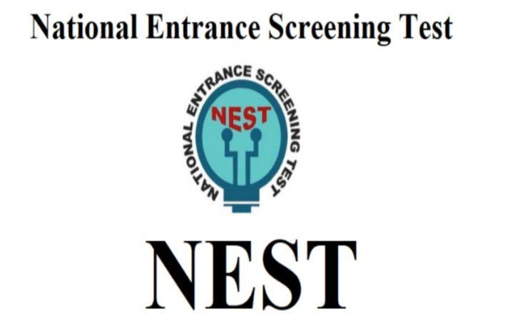 NEST 2019 results to be released today by 5 pm. Visit nestexam.in