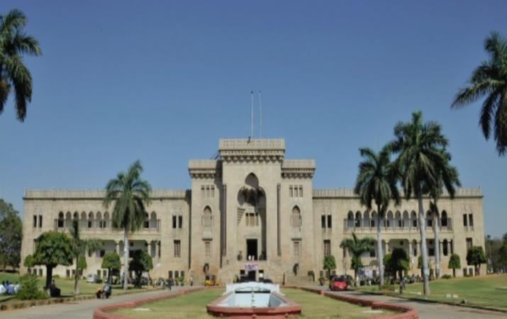 Osmania University: Results for UG courses announced