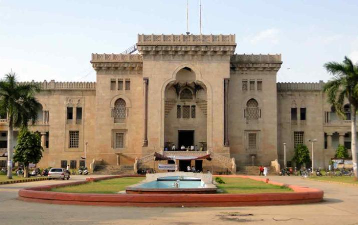 Osmania University declares TSCPGET 2019 results @ osmania.ac.in