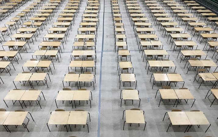 Gujarat University postpones offline exams for courses under UGC