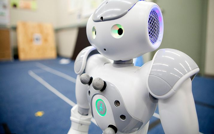 How Robotic And Technology Are Helping The Education Sector