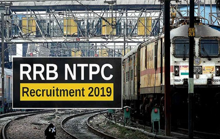 RRB NTPC 2019 registration to begin today; check exam dates here