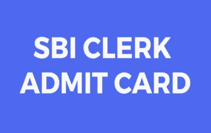 SBI PET 2019 admit card released