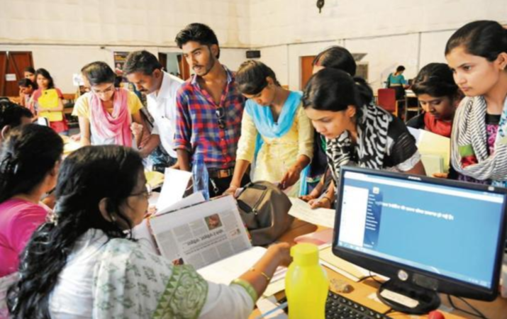 DU Admissions 2019: EWS option for MPhil and PhD still not available