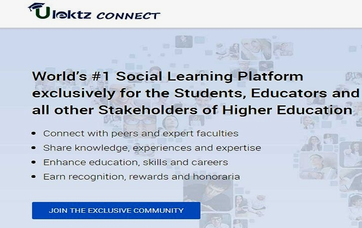 uLektz Connect and Institutional Membership