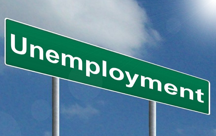 SoE In Figures, 2019 - Unemployment doubled in two years
