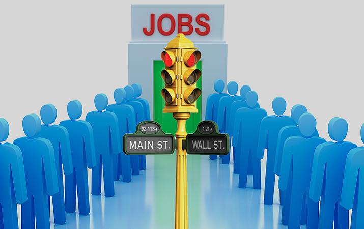 NSSO job survey : Unemployment at 45-year high
