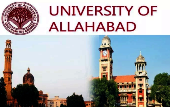 Allahabad University : Releases admit card, visit official website for more details