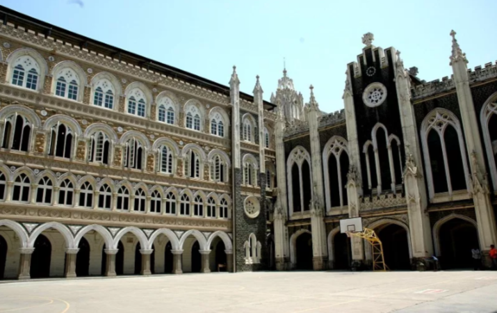 St. Xaviers Mumbai: Merit list for BMM Programme  released check for cutoff.