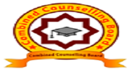 Combined Counselling Board Scholarship (CCB) 2019 By the Combined Council Board, India