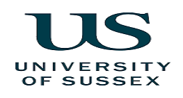 Sussex India Scholarship 2019 by The University of Sussex, UK