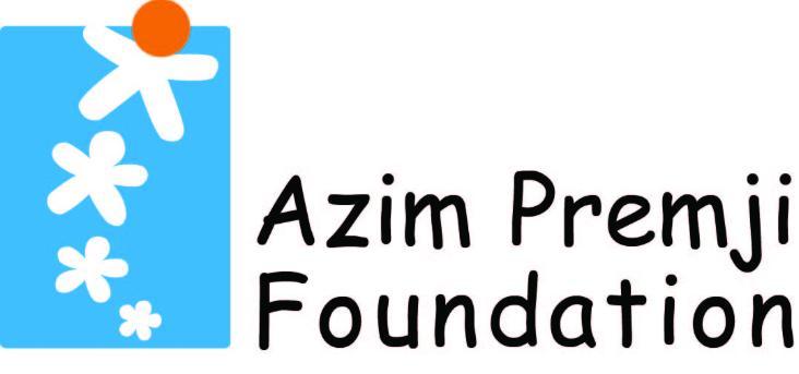 Azim Premji Foundation Fellowship 2020-21