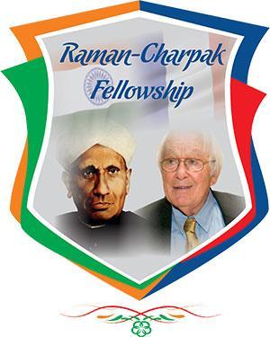 Raman-Charpak Fellowship 2019