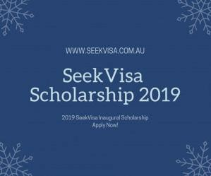 SeekVisa Migration Agents and Immigration Lawyers Scholarship 2019