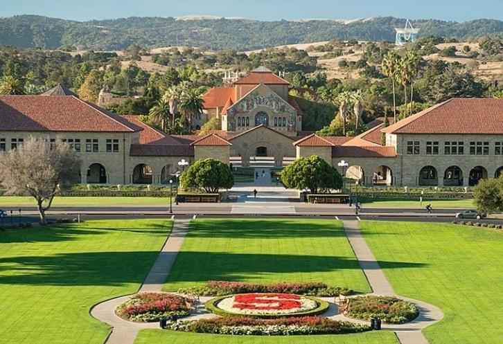 Knight-Hennessy Scholars Scholarship, Stanford University 2020