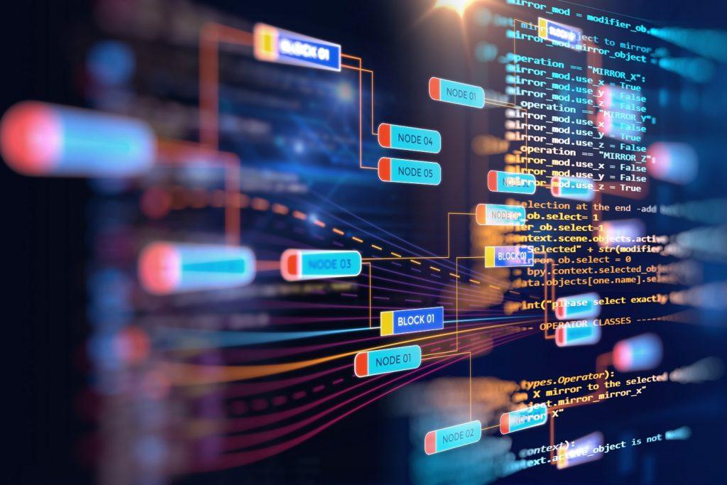 in demand skills - data science
