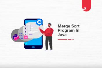 Merge Sort Program in Java: Difference Between Merge Sort & Quicksort