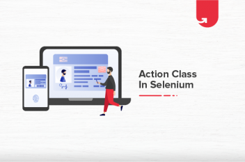 What is Action Class in Selenium & It's Applications?