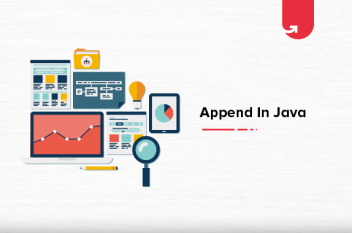 What is Append In Java? & its Implementation in StringBuilder and StringBuffer Classes