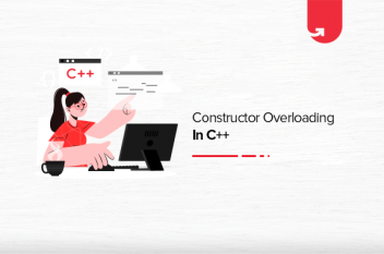 What is Constructor Overloading In C++ : Characteristics and Types
