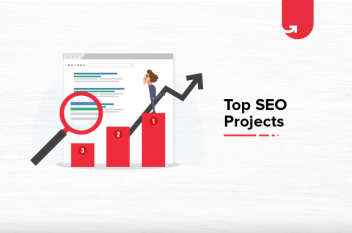 Top 6 Interesting SEO Project Ideas & Topics For Freshers [2021]