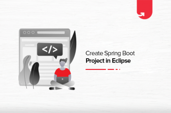 How To Create Spring Boot Project In Eclipse
