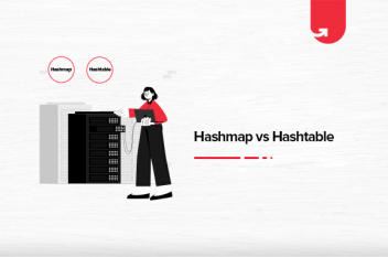 Differences Between HashMap and HashTable in Java