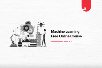 Best Free Machine Learning Online Course With Certification in 2021