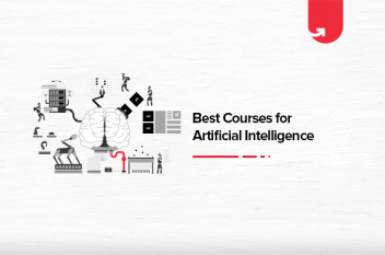 Best Artificial Intelligence Courses in 2021