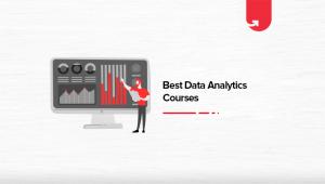 Best Data Analytics Courses in 2021
