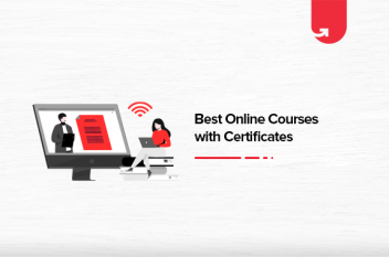Best Online Courses with Certificate in 2021