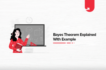 Bayes Theorem Explained With Example – Complete Guide