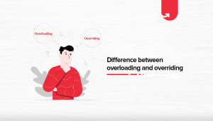 Difference Between Overloading and Overriding | Overloading vs Overriding