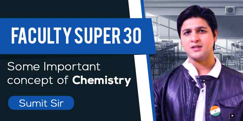 Class 12th   Some Important concepts of Chemistry