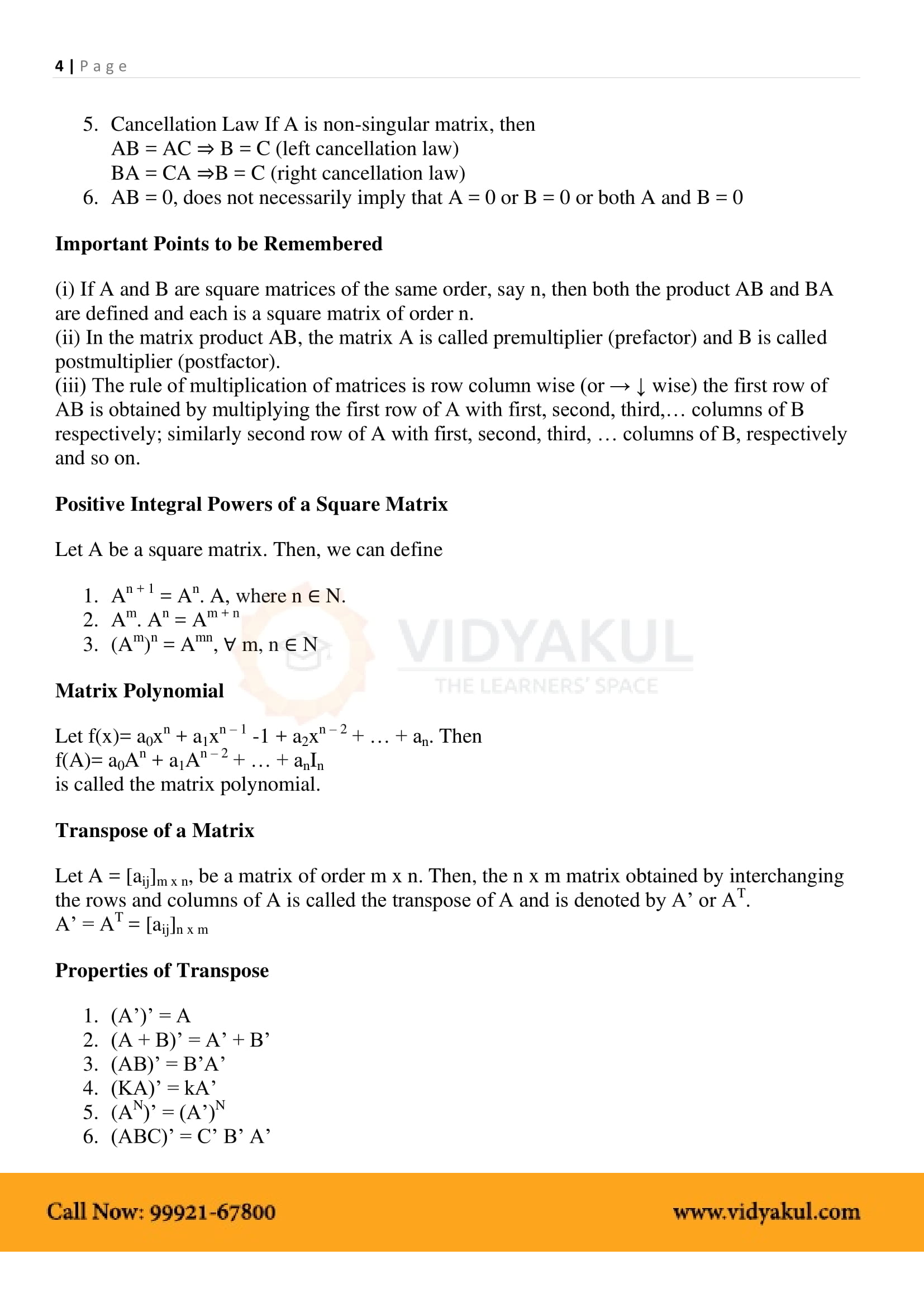 average chapter in maths pdf
