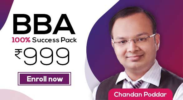 BBA 100% Success Pack