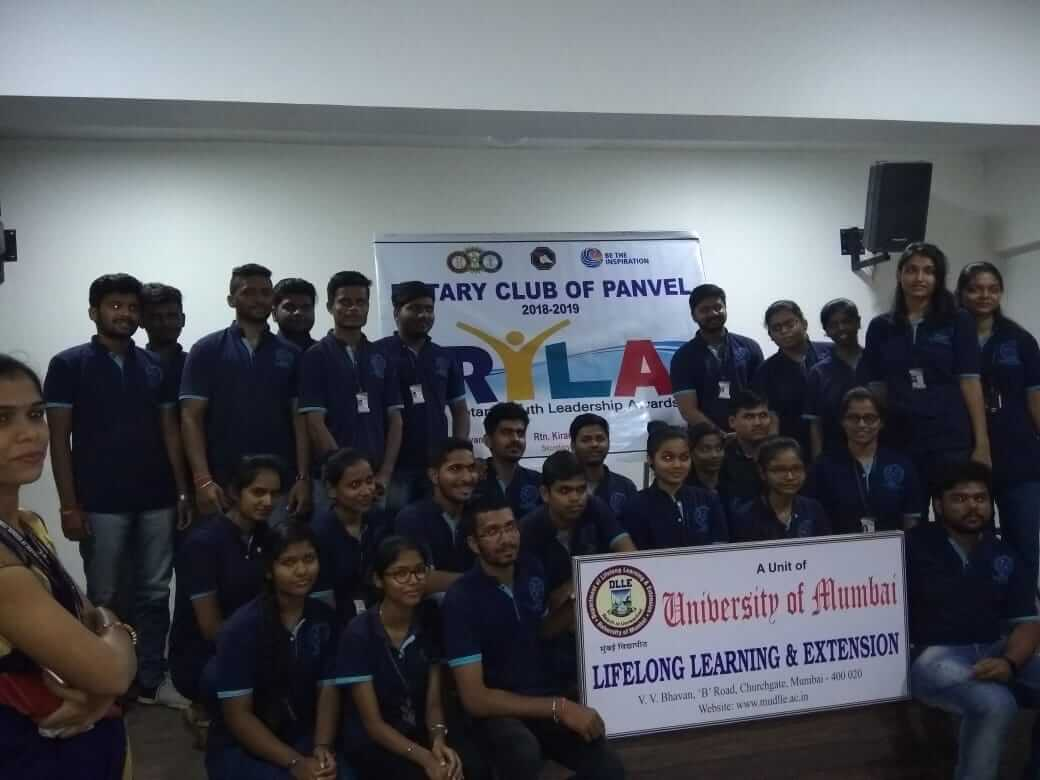 Guest Lecture organized by RYLA
