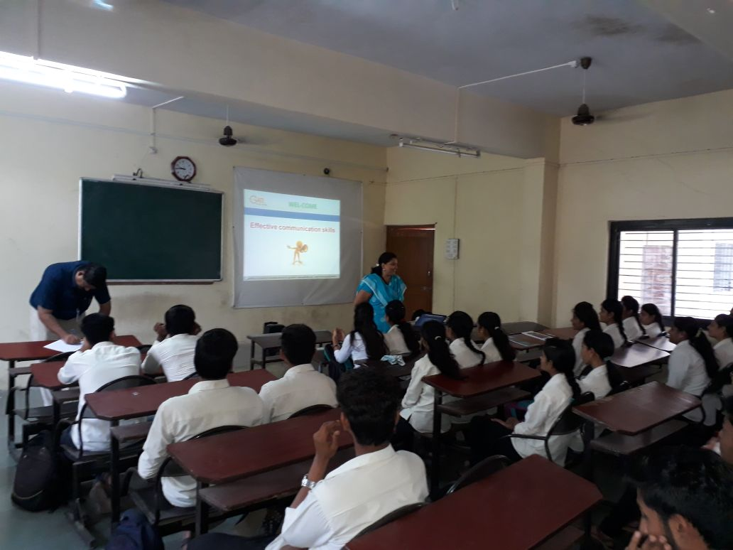 Seminar on Carrier development and communication skill